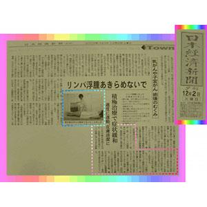 『日本経済新聞』