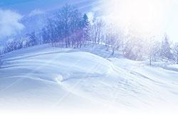 【第14回】雪道だからこその、紫外線対策
